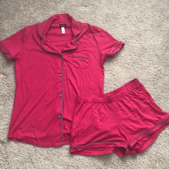 2bc835ffe417 Cosabella Other - Cosabella Pink Shorty Bella Pajamas